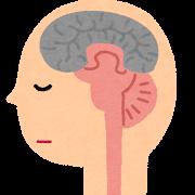 脳からの神経伝達が良くなっている画像
