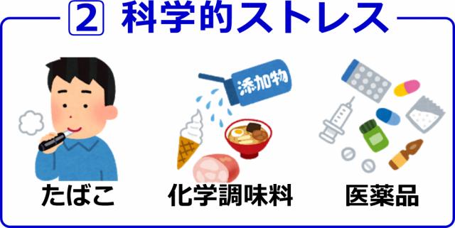 科学的ストレス画像。千葉県柏市で整体院をお探しなら宮田カイロプラクティック!